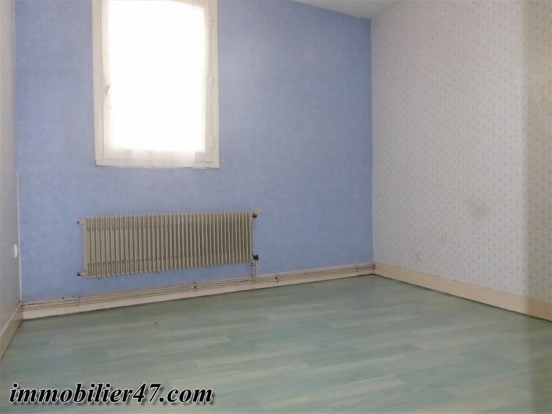 Sale building Sainte livrade sur lot 149000€ - Picture 11