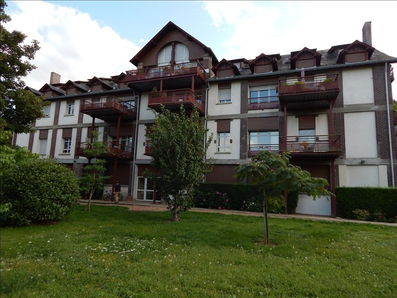 Vente appartement Vendome 85 000€ - Photo 2