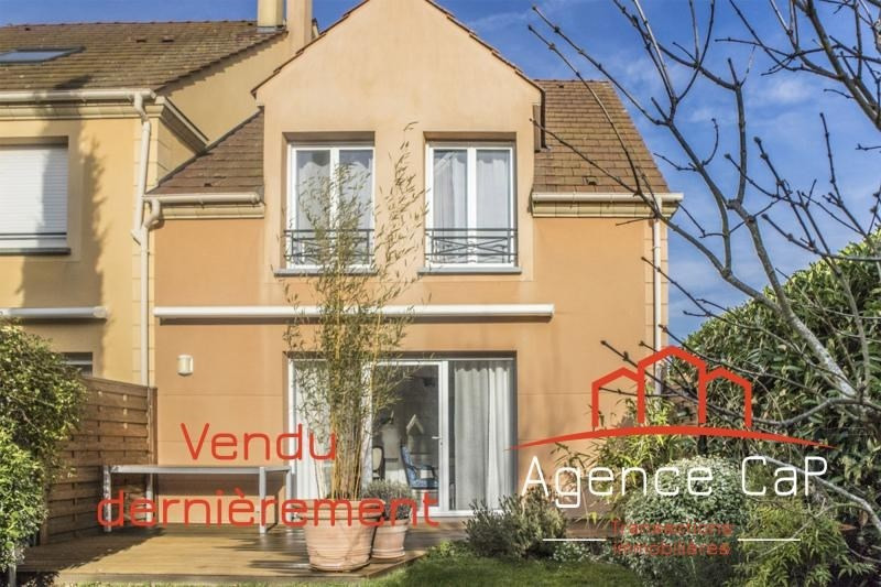 Sale house / villa La queue les yvelines 350 000€ - Picture 1