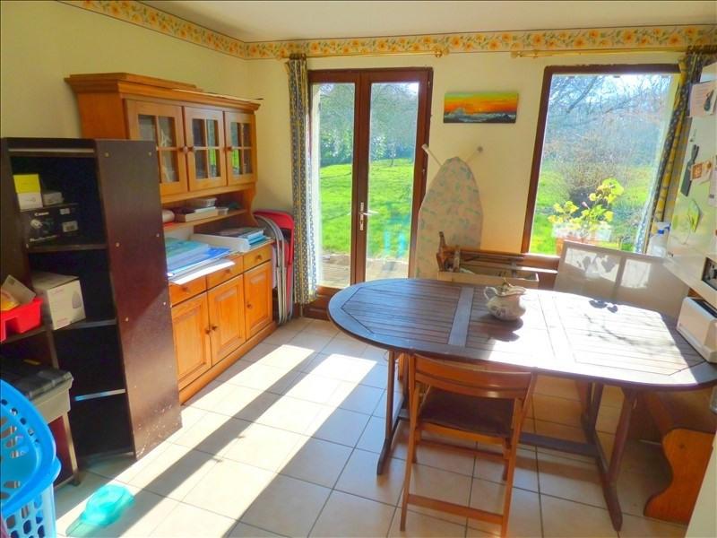 Vendita casa Gonneville-sur-mer 235000€ - Fotografia 3