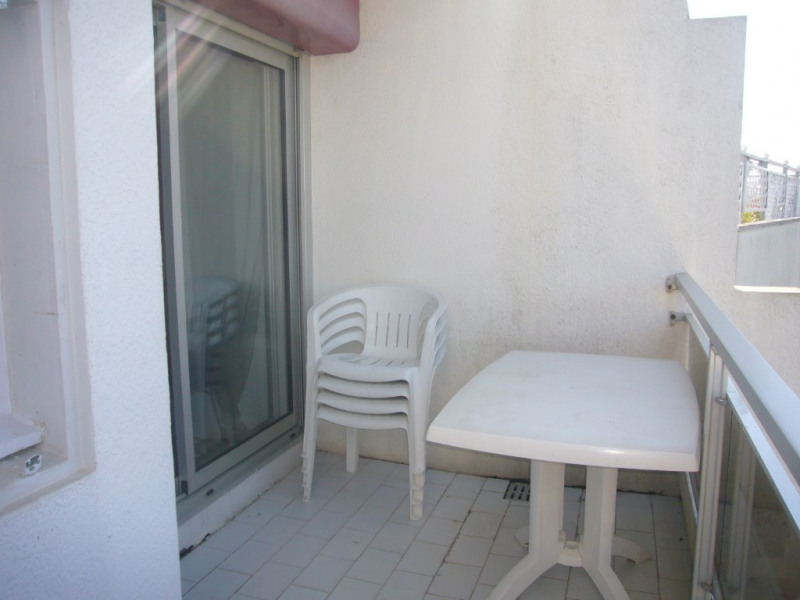 Sale apartment La grande motte 92 990€ - Picture 8