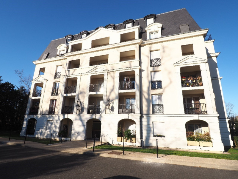Sale apartment Dammarie les lys 243 200€ - Picture 1