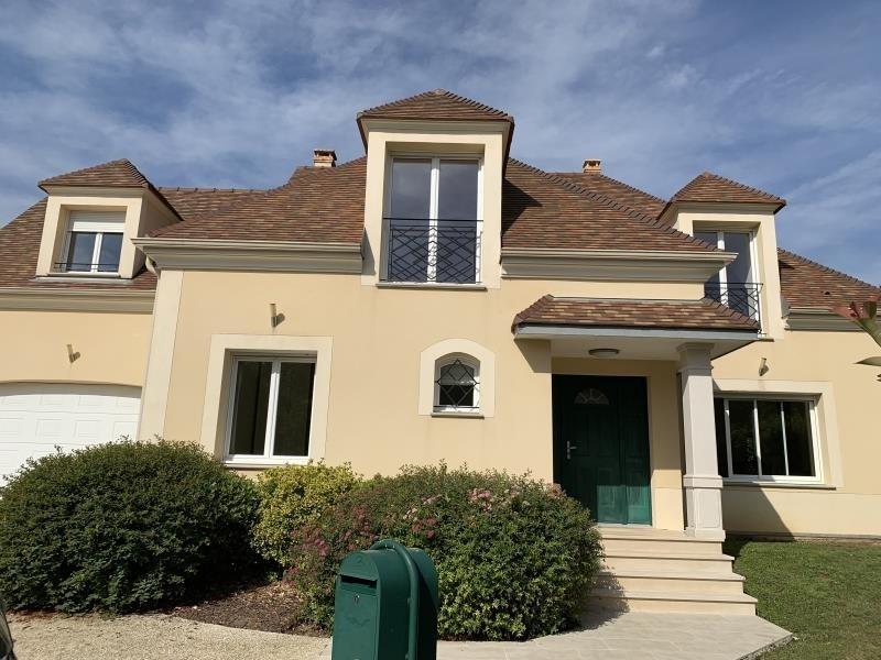 Vente de prestige maison / villa St nom la breteche 1120000€ - Photo 3