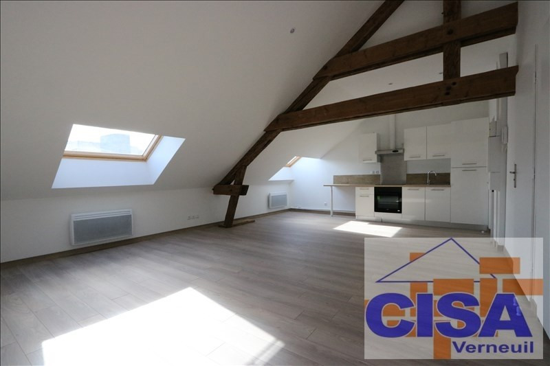 Location appartement Creil 650€ CC - Photo 1