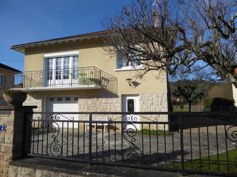 Sale house / villa Terrasson la villedieu 150500€ - Picture 1