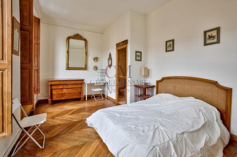 Vendita appartamento Versailles 588000€ - Fotografia 2
