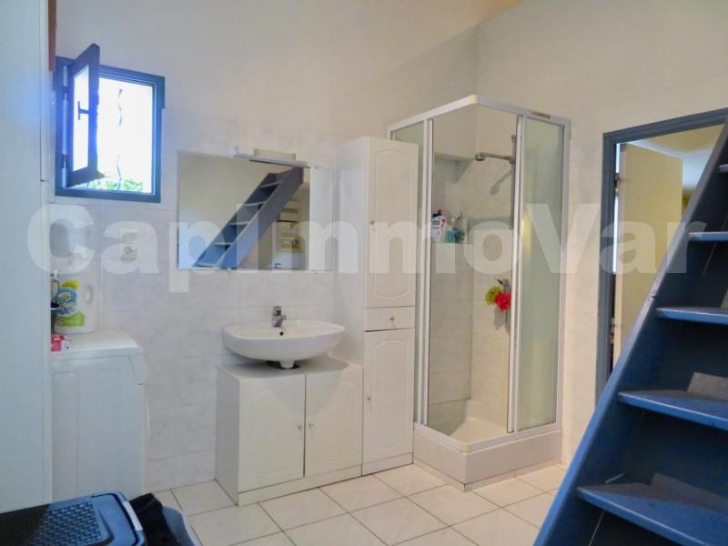 Vente maison / villa Le beausset 425000€ - Photo 9