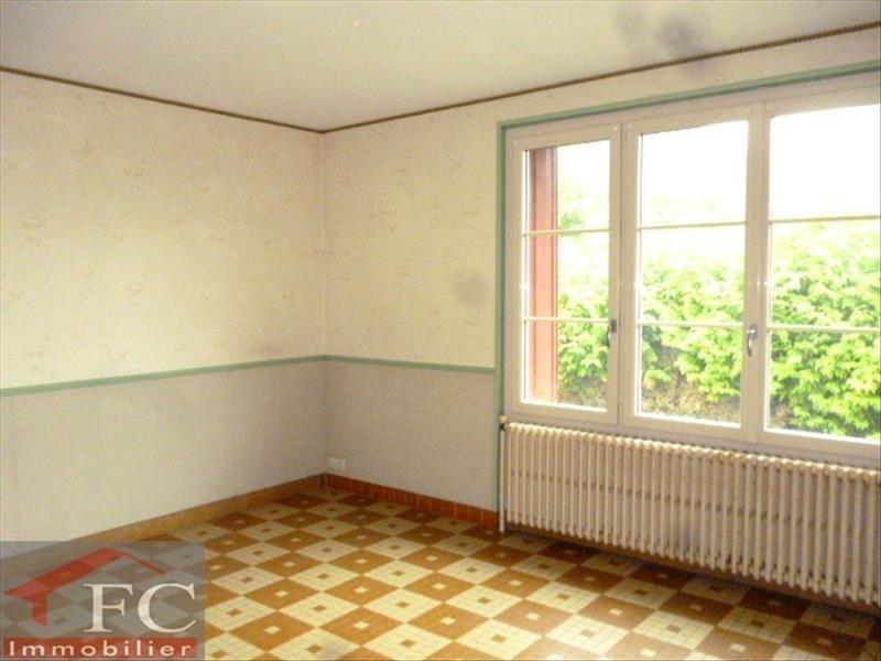 Vente maison / villa Beaumont la ronce 105200€ - Photo 4