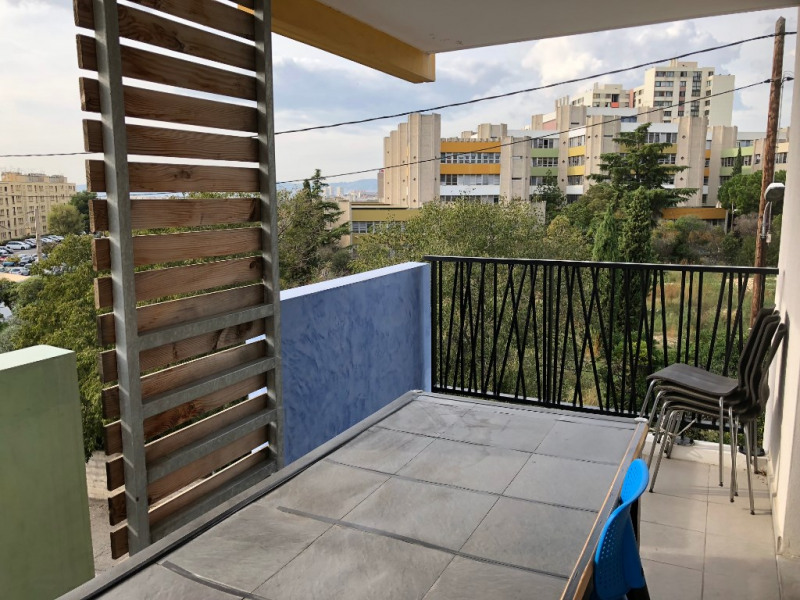 Vente appartement Marseille 143 000€ - Photo 3