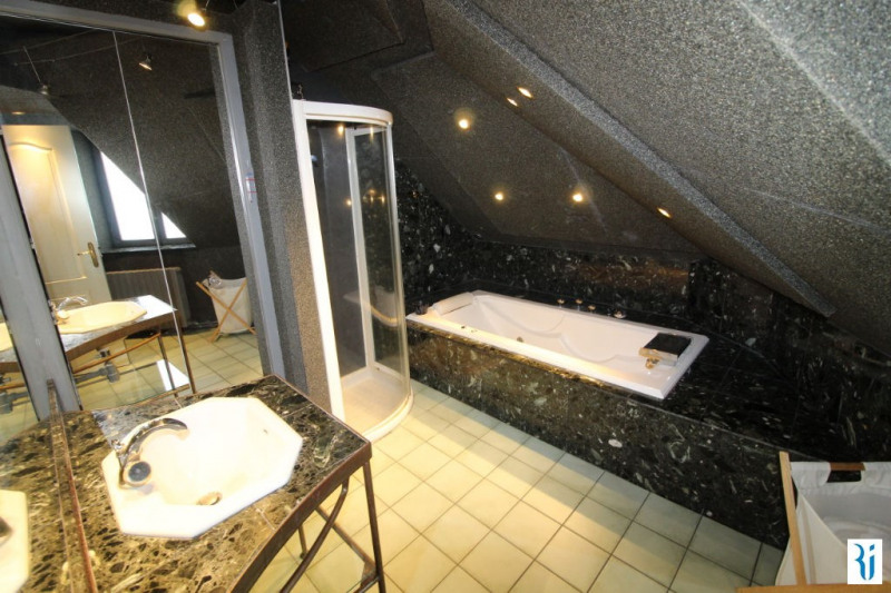 Vendita appartamento Rouen 297000€ - Fotografia 5