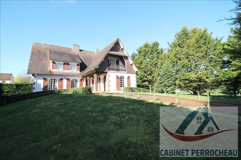 Sale house / villa La chartre sur le loir 274000€ - Picture 8