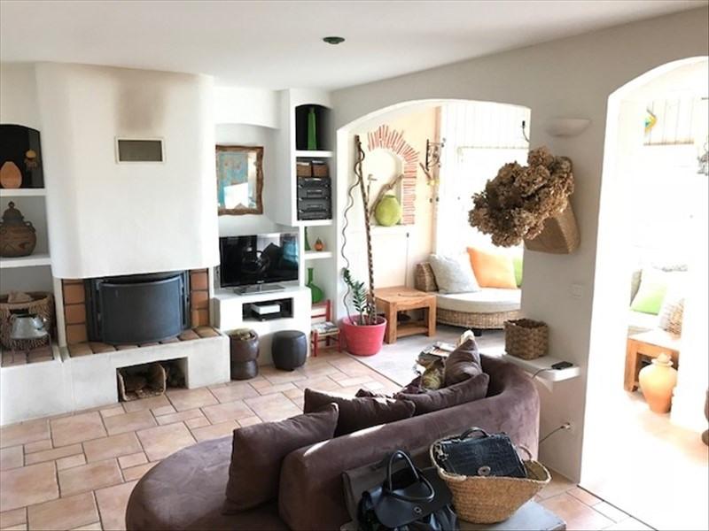 Deluxe sale house / villa Serres castet 336000€ - Picture 2