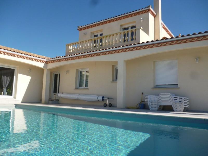 Vente maison / villa Le chay 519000€ - Photo 16