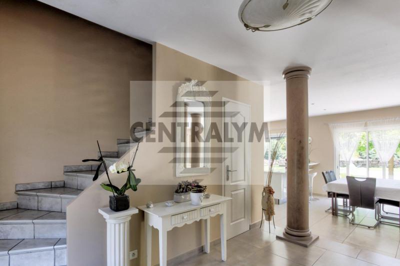 Vente de prestige maison / villa Sainte-colombe-lès-vienne 546000€ - Photo 26