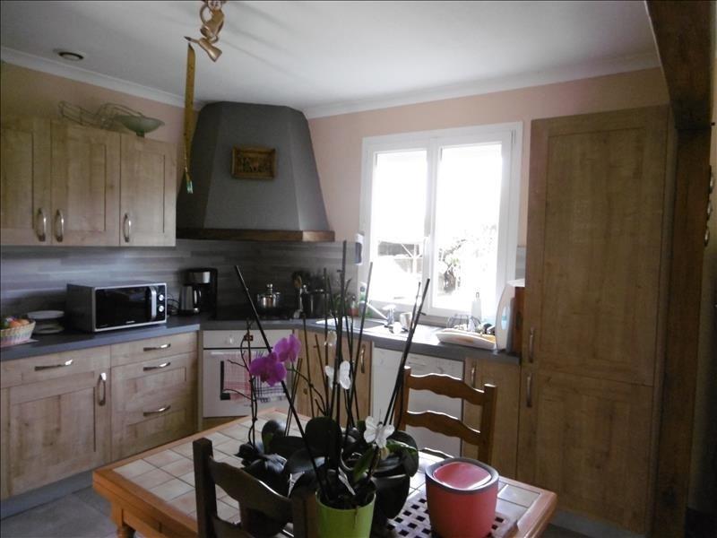 Vente maison / villa Fauville en caux 199000€ - Photo 3
