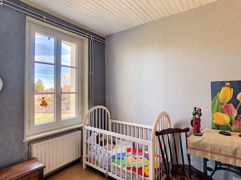 Vente maison / villa Malicorne 162000€ - Photo 8