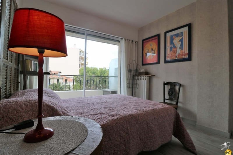 Vente appartement Cannes 186 000€ - Photo 4