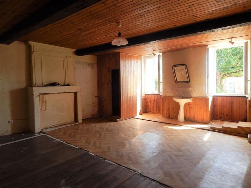 Vente maison / villa Grezac 160000€ - Photo 7