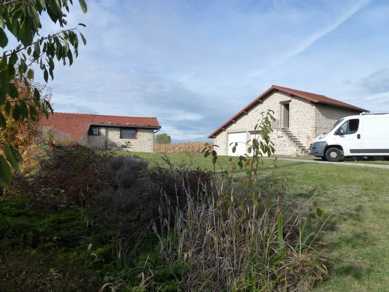 Vente maison / villa St martin d aout 360000€ - Photo 8