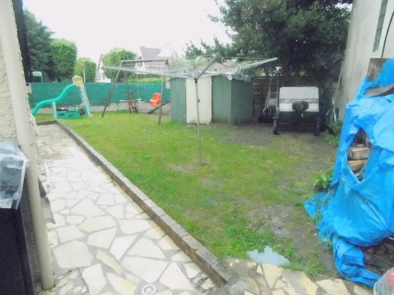 Verkoop  huis Sevran 300000€ - Foto 2