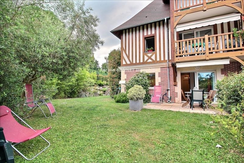 Vente appartement Deauville 380 000€ - Photo 1