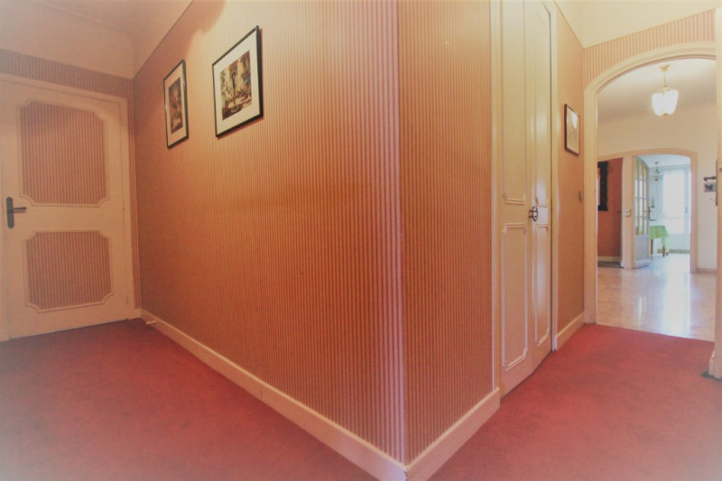 Deluxe sale apartment Nice 693000€ - Picture 15