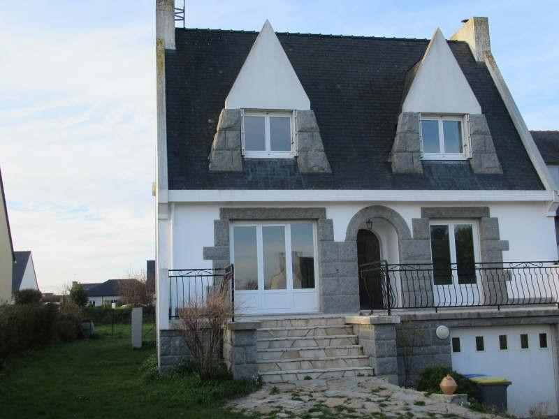 Vente maison / villa Plougonvelin 196000€ - Photo 1