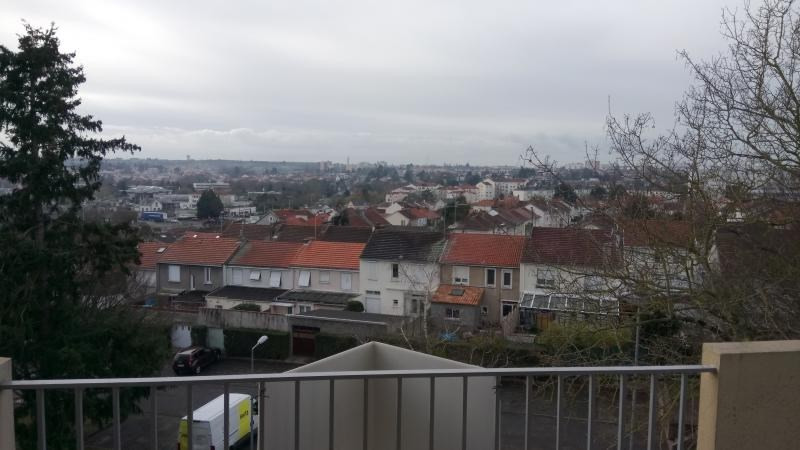 Sale apartment Cholet 65 300€ - Picture 5