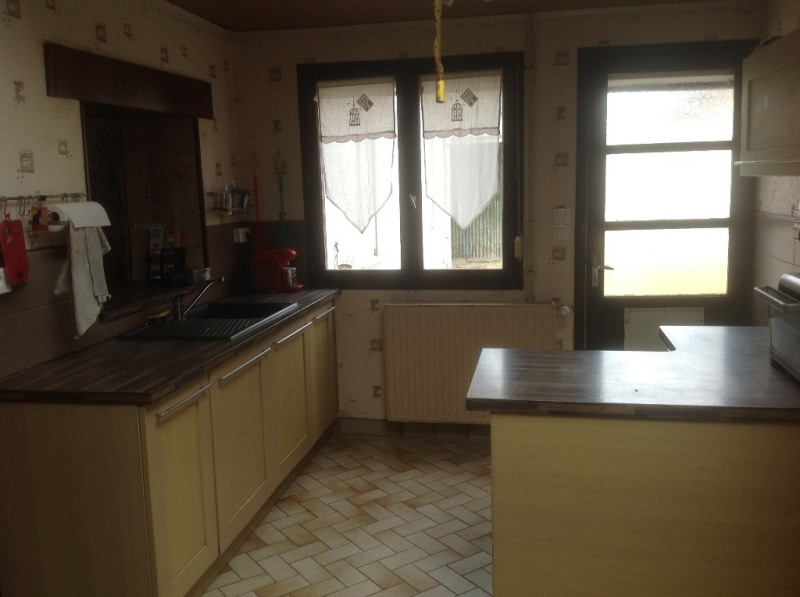 Vente maison / villa Coyecques 120 500€ - Photo 3