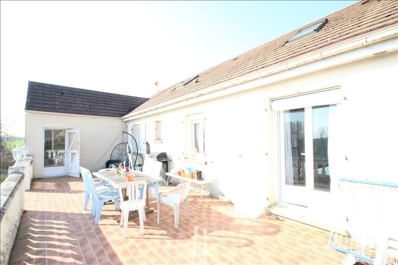 Vente maison / villa Mareuil sur ourcq 239000€ - Photo 1