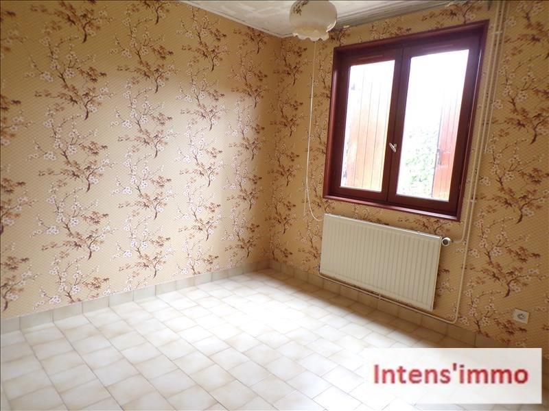 Investment property house / villa Romans sur isere 191000€ - Picture 5