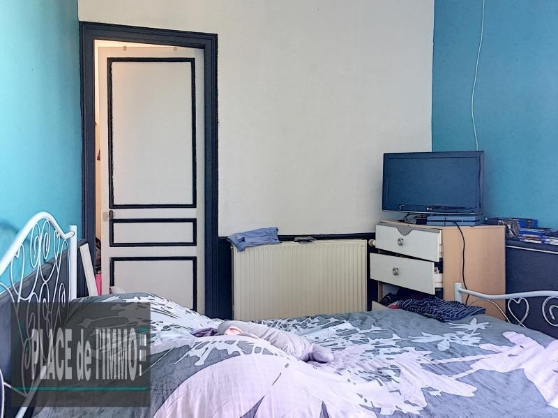 Vente maison / villa Tours en vimeu 80 000€ - Photo 6