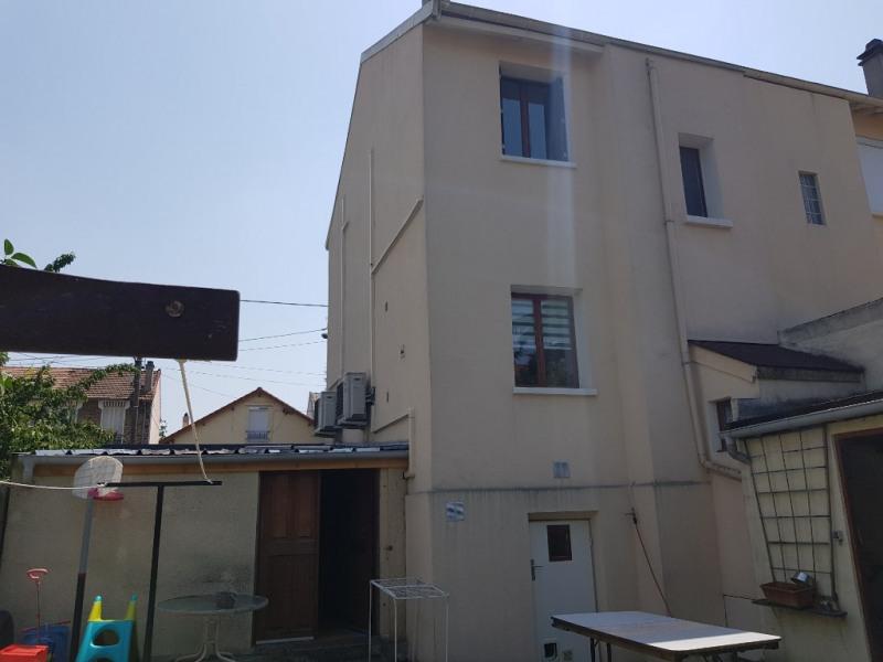 Sale house / villa Livry gargan 267000€ - Picture 10