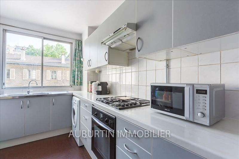 Vente appartement Paris 18ème 499000€ - Photo 7