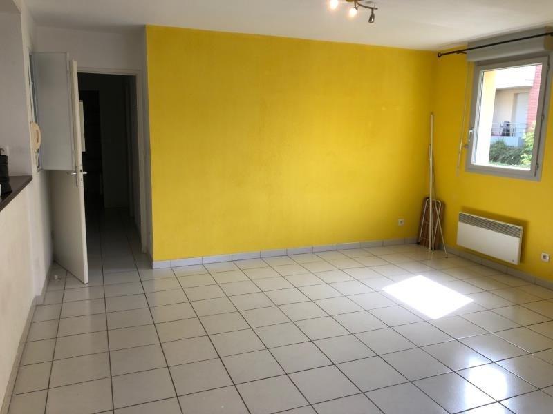 Sale apartment Toulouse 180000€ - Picture 3