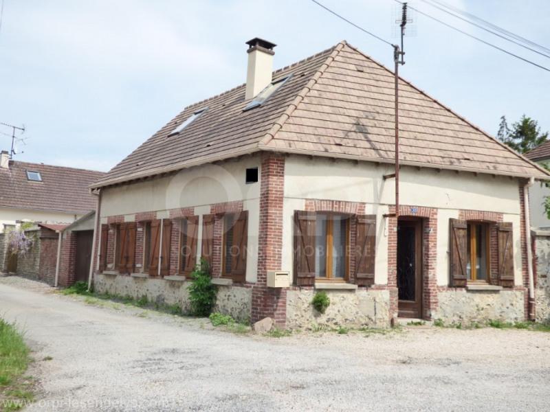 Vente maison / villa Les thilliers en vexin 158000€ - Photo 8