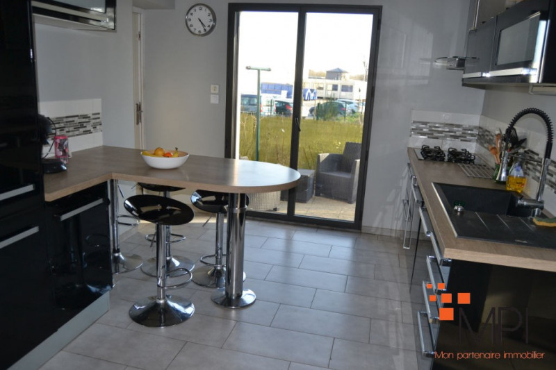 Sale house / villa Mordelles 319 990€ - Picture 4
