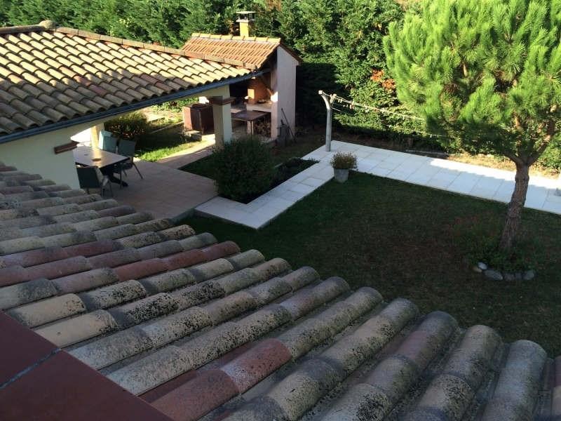 Vente maison / villa Secteur cazeres 272000€ - Photo 1