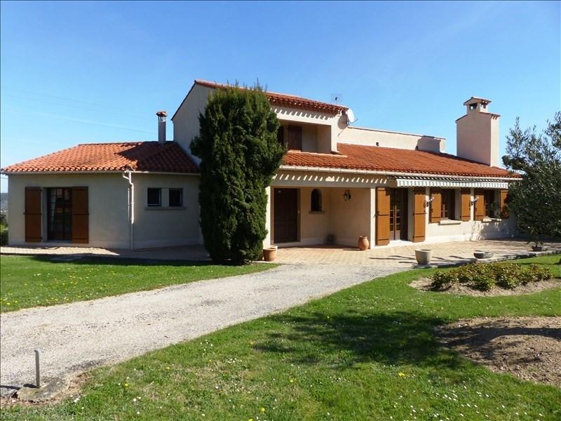 Sale house / villa Proche mazamet 330000€ - Picture 1