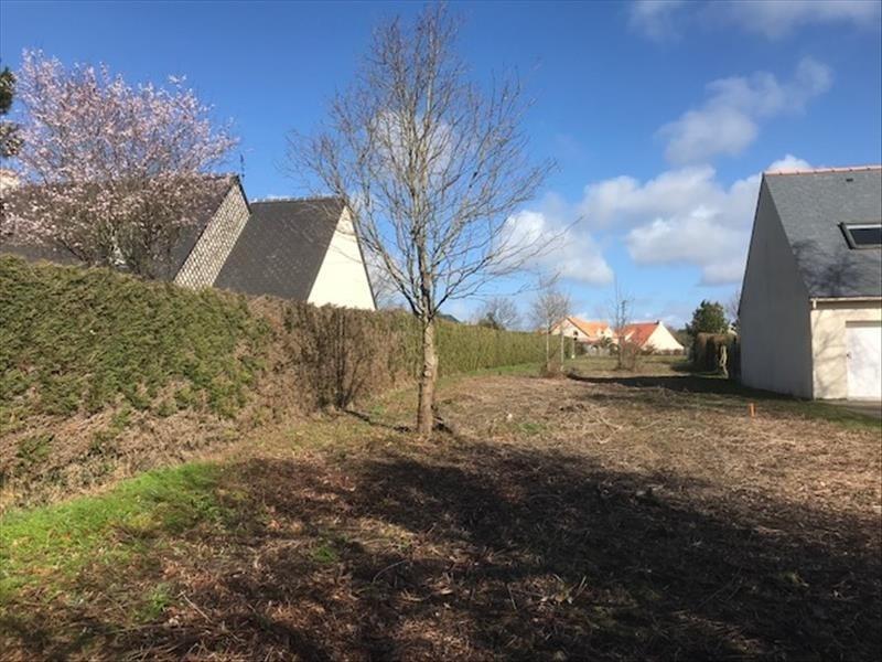 Vente terrain Saint nazaire 218400€ - Photo 1