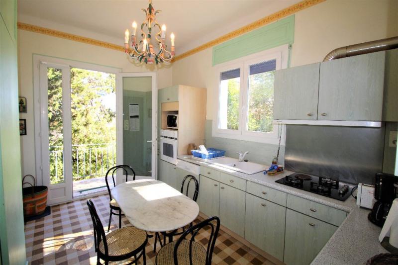 Vente de prestige maison / villa Villeneuve loubet 795000€ - Photo 7