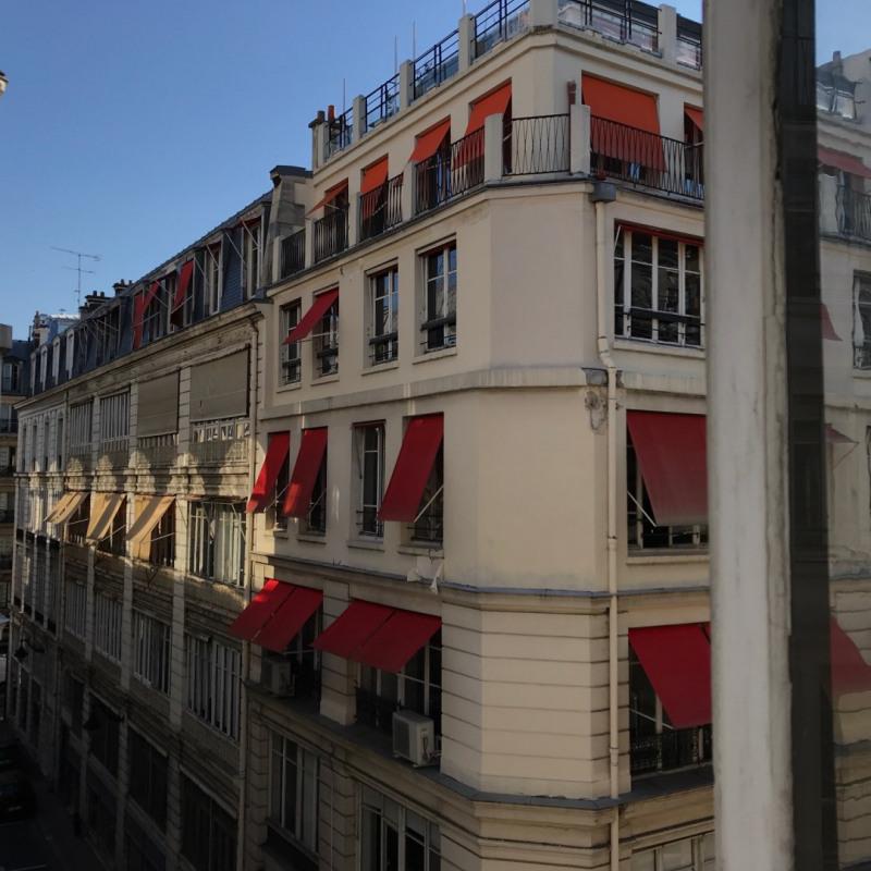 Alquiler  oficinas Paris 10ème 4217€ HT/HC - Fotografía 6