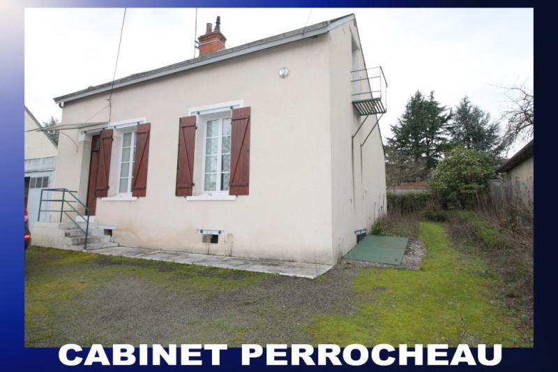 Maison Besse Sur Braye 3 pièce (s) 60.5 m²