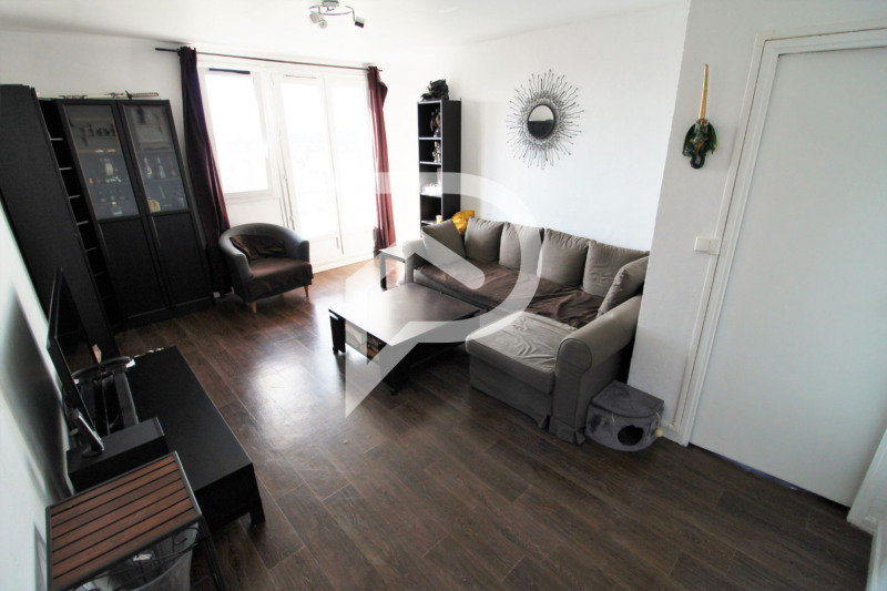 Sale apartment Eaubonne 168000€ - Picture 4