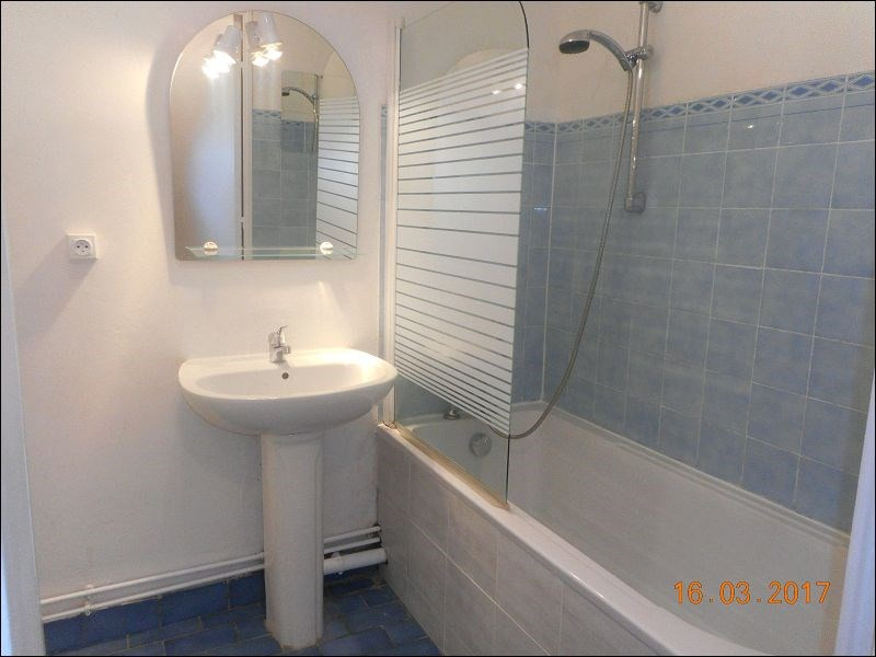 Rental apartment Evry 726€ CC - Picture 3