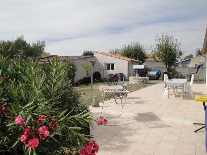 Sale house / villa Niort 208000€ - Picture 1