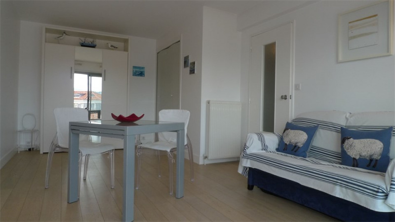 Location vacances appartement St jean de luz 683€ - Photo 1