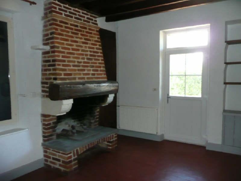Sale house / villa Argent sur sauldre 138000€ - Picture 6