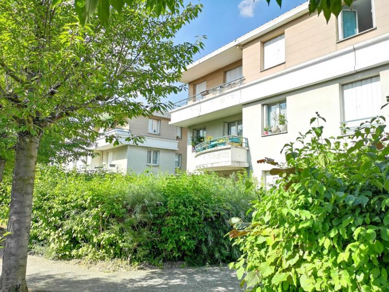 Appartement Saint Ouen L Aumone 3 pièce (s) 60.51 m²