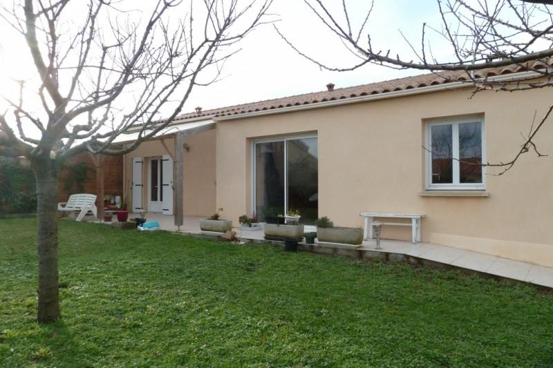 Venta  casa Cire d'aunis 233200€ - Fotografía 4